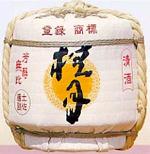 日本酒「桂月」
